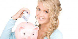 Jak oszczędzać skutecznie?