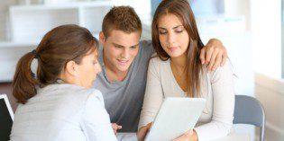 Ranking kredytów mieszkaniowych kwiecień 2014